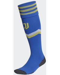 adidas JUVE 3 SO - Blau