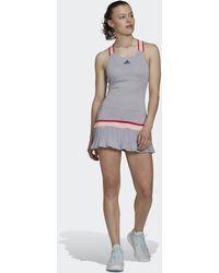adidas Tennis Y-dress Heat.rdy - Grey