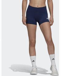 adidas Volleyball Short - Blauw