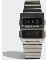 adidas Reloj Archive_M3 - Metálico