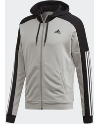 adidas Game Time Trainingspak - Zwart