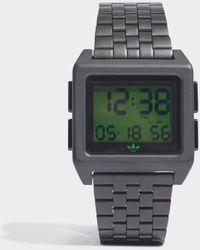 adidas Reloj ARCHIVE_M1 - Negro