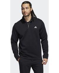 adidas Primegreen Waterbestendige Pullover - Zwart