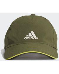 adidas Gorra Baseball AEROREADY - Verde