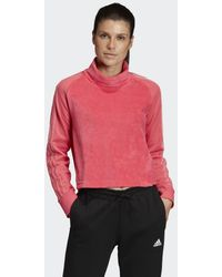 adidas Sport Id Shirt - Roze