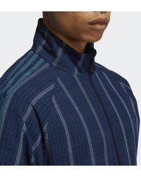 adidas Sprt Collection Mw Trainingsjack - Blauw