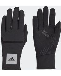 adidas 4cmte Handschoenen - Zwart