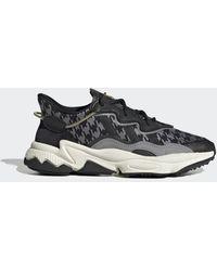 adidas Ozweego Shoes Black