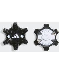 adidas Thintech 400-piece Cleats - Black