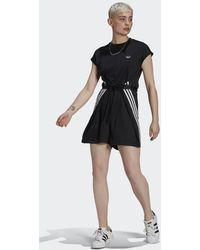 adidas Jumpsuit - Schwarz