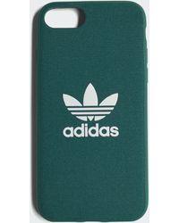 adidas Adicolor Snap Case Iphone 8 - Green