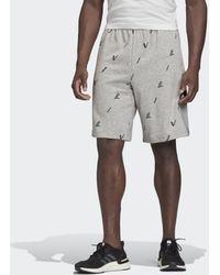 adidas - Short Must Haves - Lyst