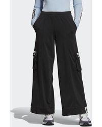 adidas Wide-leg and palazzo pants for