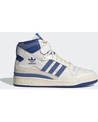 adidas OG Forum 84 Schuh - Weiß