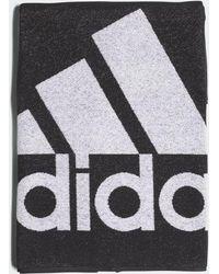 adidas - Towel Large - Lyst