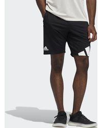adidas Short 4KRFT - Nero