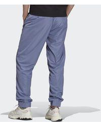 adidas Pantalón Adicolor - Morado