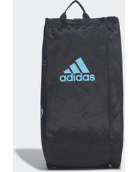 adidas Control 2.0 Racket Tas - Zwart