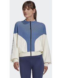 adidas Karlie Kloss Cover-up Shirt - Meerkleurig