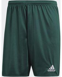 adidas Pantalón corto Parma 16 - Verde