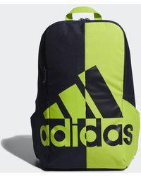 adidas Parkhood Badge Of Sport Rugzak - Meerkleurig
