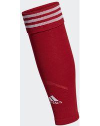 adidas Team 18 Sleeves - Rood
