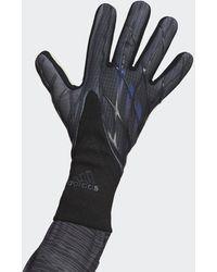 adidas X Pro Keepershandschoenen - Grijs