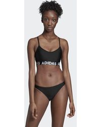 adidas Beach Bikini - Schwarz