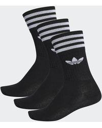 adidas - Sokken 3 Paar - Lyst