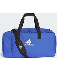 adidas Tiro Duffel Medium - Blue