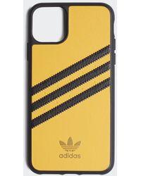 adidas Samba Molded Case Iphone 11 Pro Max - Meerkleurig