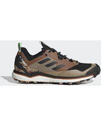 adidas Terrex Agravic Xt Trail Running Schoenen - Zwart