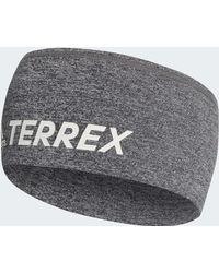 adidas - TERREX Trail Stirnband - Lyst