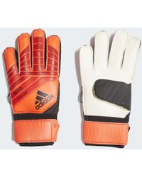 adidas - Predator Top Training Fingersave Gloves - Lyst