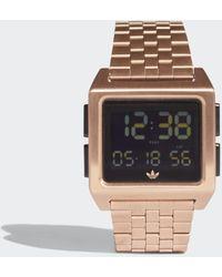 adidas Archive_m1 Horloge - Metallic