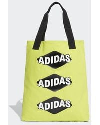 adidas Bodega Shopper Bag - Yellow