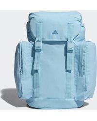 adidas Rugzak - Blauw
