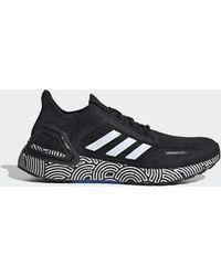 adidas Ultraboost Summer.rdy Tokyo Schoenen - Zwart