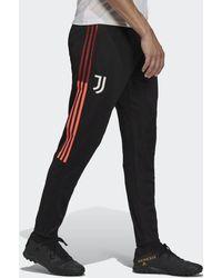 adidas - Pantalón entrenamiento Juventus Tiro - Lyst