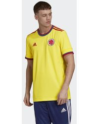 adidas - Colombia Thuisshirt - Lyst