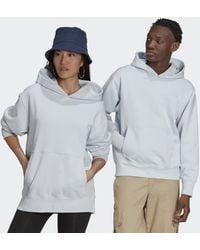 adidas Adicolor Premium Hoodie - Blauw