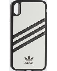 adidas Moulded Case Iphone 6.5-inch - Zwart