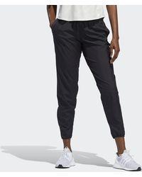 adidas Originals Own The Run Astro Wind Broek - Zwart