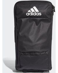 adidas Team Roltas - Zwart
