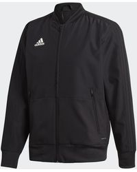 adidas Trainingsjack Condivo 18 - Zwart