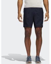adidas Run-it Shorts - Blue