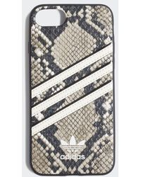 adidas Samba Molded Case Iphone 6/6s/7/8 - Black