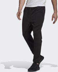 adidas Z.n.e. Parley Trousers - Black