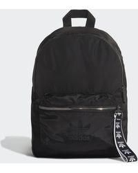 adidas Backpack - Black