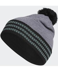 adidas Golf Statement Beanie - Zwart